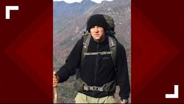 Missing Marine: Search for Lt. Matthew Kraft downgraded