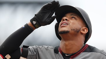 Ketel Marte picks up where he left off; Robbie Ray solid in D-backs Spring Training opener