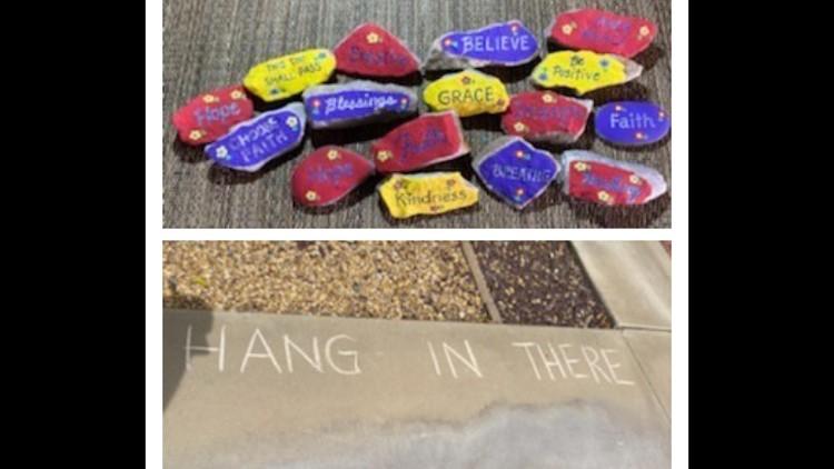 Rock Painting Fun