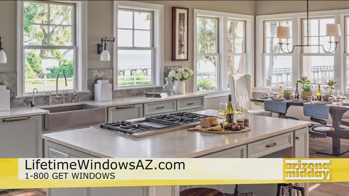 Get Windows That Will Last You An 'Infinity'