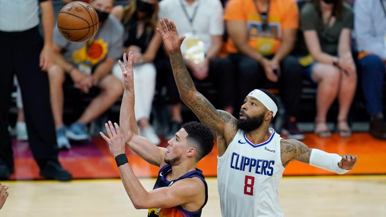 Game 2 Preview: What to expect from Suns vs. Clippers