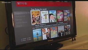 Paul's Extra Point: The Netflix Fix
