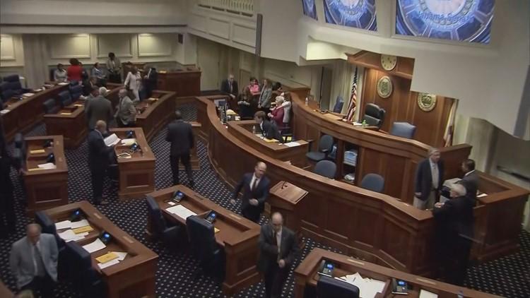 On the Mark: The hypocrisy of the Alabama Legislature's anti-abortion bill