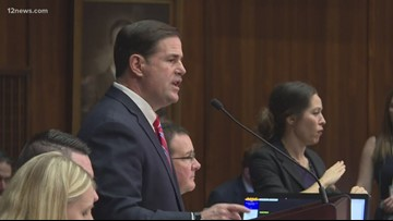 Governor Ducey's education plan for Arizona