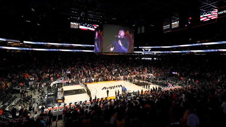 New to the Phoenix Suns bandwagon? Here are 5 things to know.
