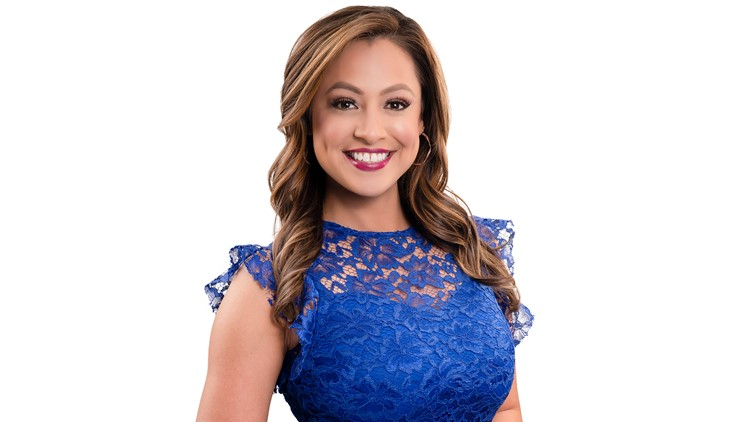 Vanessa Ramirez - Traffic reporter