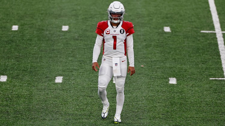 Kyler Murray says he's 'feeling good' and will play Sunday against Rams