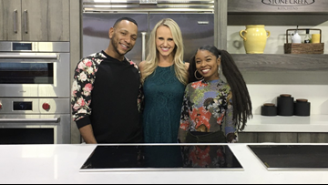 2 Arizonans compete on Food Network's 'Worst Cooks in America' show