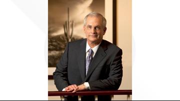 APS CEO Don Brandt to retire in November