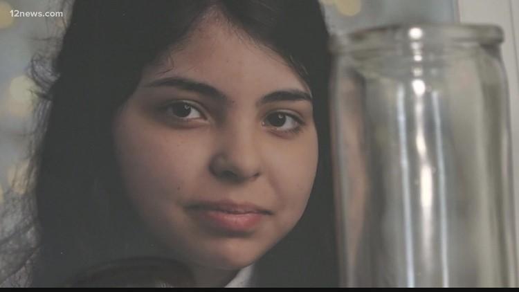 'Sigo confiada en que ella va a regresar': Alicia Navarro desapareció de su casa en Glendale hace 2 años