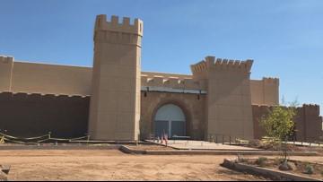 Hear ye! Hear ye!: 'Medieval Times' near Scottsdale to open Aug. 1