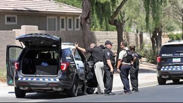 Maricopa police investigating murder-suicide