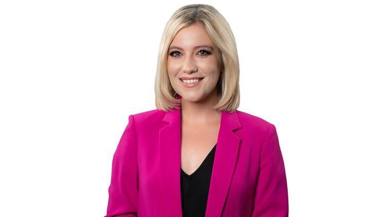 Jess Winters - Reporter
