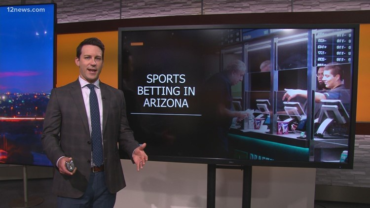 What do you think of the new Arizona sports betting bill?