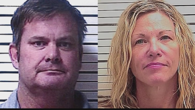 Lori Vallow still 'not competent' for court; Chad Daybell's trial for murder charges to be pushed back