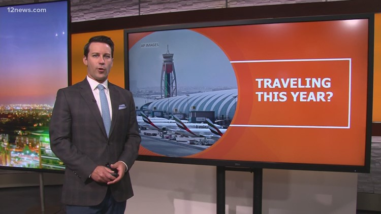 Are you planning on traveling in 2021?