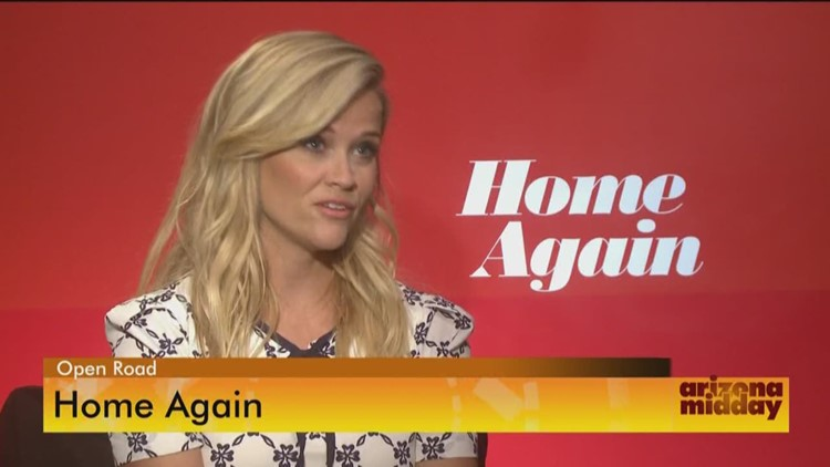 Honey Im Home The Movie Home Again Is Now In Theaters 12newscom