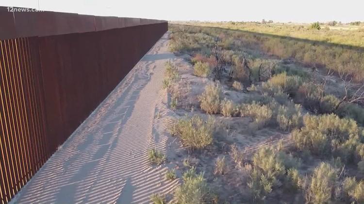 Se encuentra un migrante muerto en el desierto de Arizona después de que un grupo se perdiera