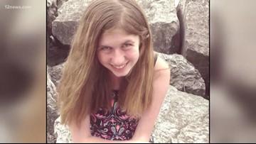 BREAKING: Missing Wisconsin girl found alive, suspect in custody