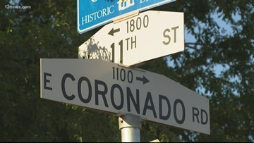 7 homes in Coronado Historic District for sale