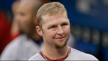 Former St. Louis Cardinals outfielder Chris Duncan dies of brain cancer in Arizona