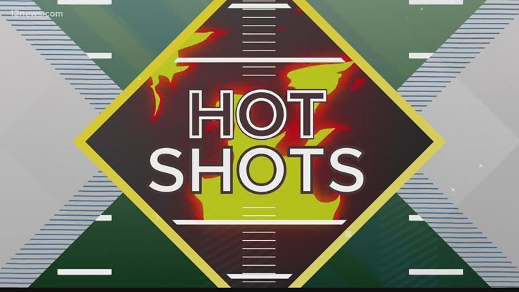 Week 3: FNF Hotshots candidates