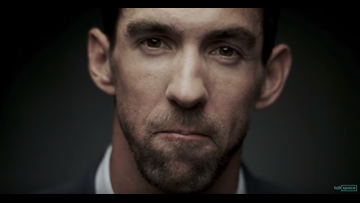 Michael Phelps dice haberse cuestionado si quería seguir vivo en el 2014