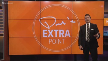 Paul's Extra Point: Government Shutdown