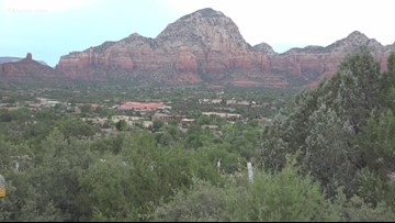 Developer proposes housing for Sedona workforce in nearby Rimrock