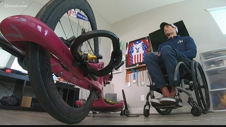 Phoenix native Ryan Pinney helps take home bronze for Team USA in Tokyo