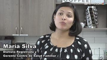 San Vicente de Paul ofrece servicios para personas con diabetes