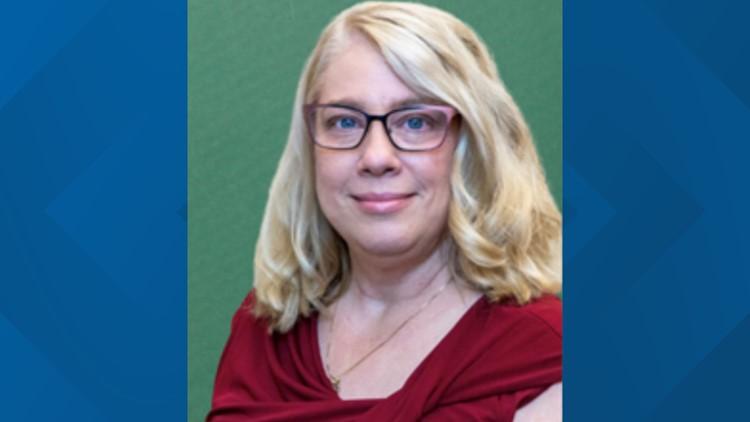 Mesa Public School District educator wins Arizona Teacher of the Year award