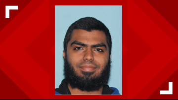 Fountain Hills MCSO shooting suspect faces terrorism charges for contacting ISIS, documents say
