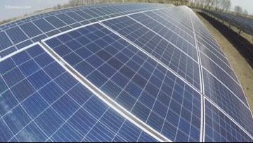 The cost of solar energy for Arizona homeowners