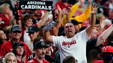 Arizona Cardinals tweet out 'doctor's' note to get people out of work, school
