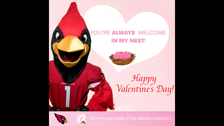 Cards Valentine's 2
