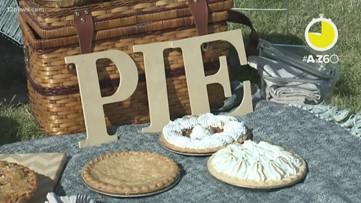 AtoZ60: The 10th annual Pie Social in Phoenix
