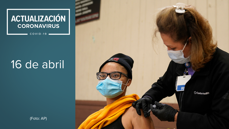Coronavirus en Arizona el 16 de abril: 845 nuevos casos, 30 muertes se reportan el viernes