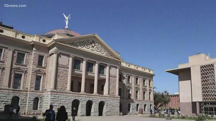 Arizona governor signs bill legalizing sports betting