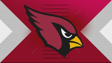 Cardinals preseason games to air on 12 News