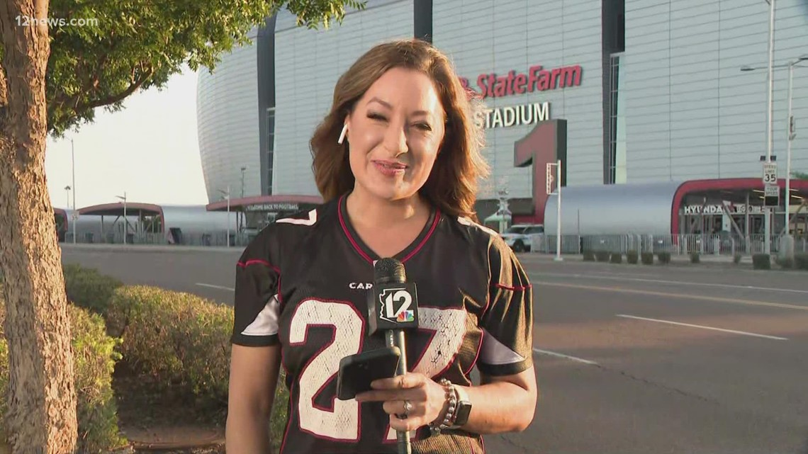 What fans need to know before heading to State Farm Stadium for Cardinals games