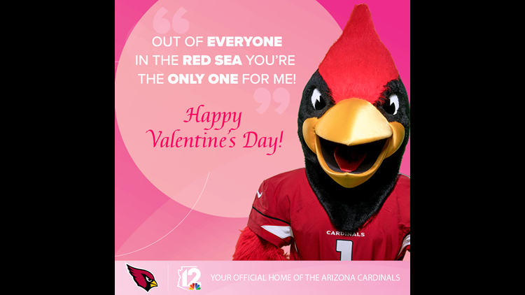 Cards Valentine's Day card