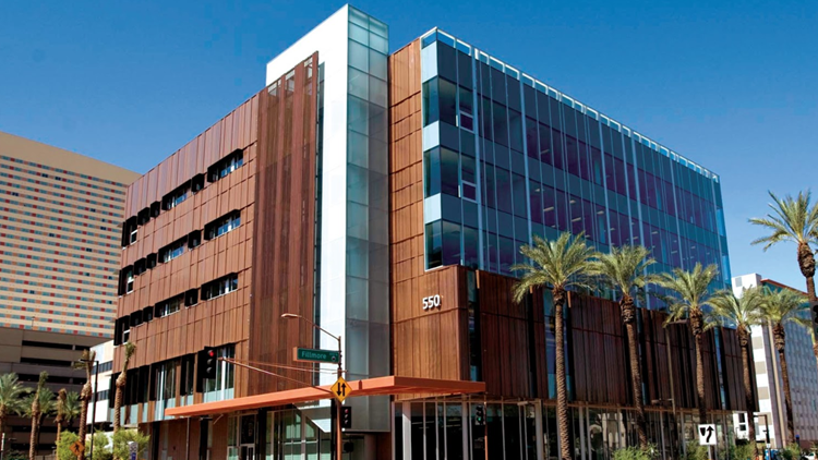 ASU gets $50 million for dementia research, will rename nursing school after donors