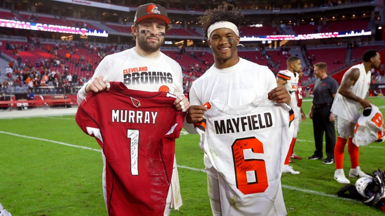 Cardinals vs. Browns: Game day info and more