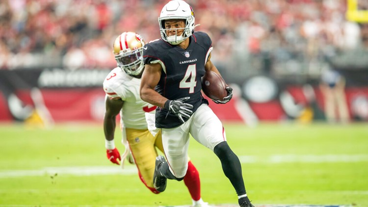 Cardinals WR Moore makes 'catch of the year' in Arizona's close win over 49ers