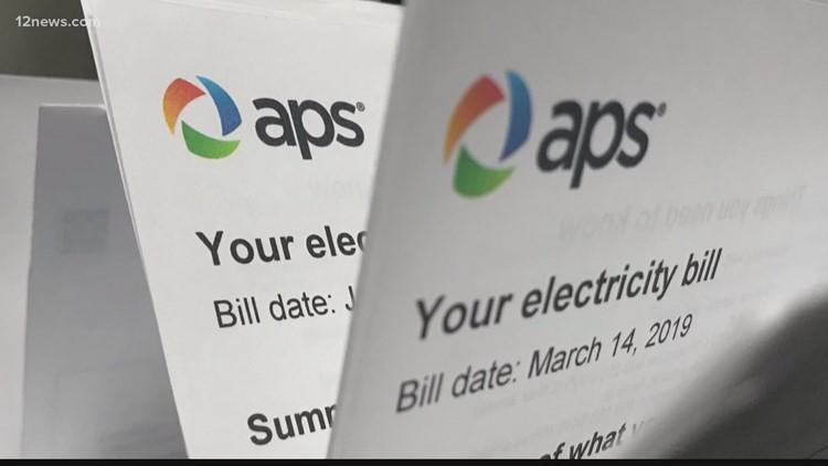 Arizona panel votes to reduce utility's potential profits