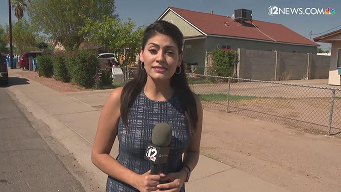 Familia de la abuela atacada por perros en el sur de Phoenix dicen que los caninos la habían perseguido antes