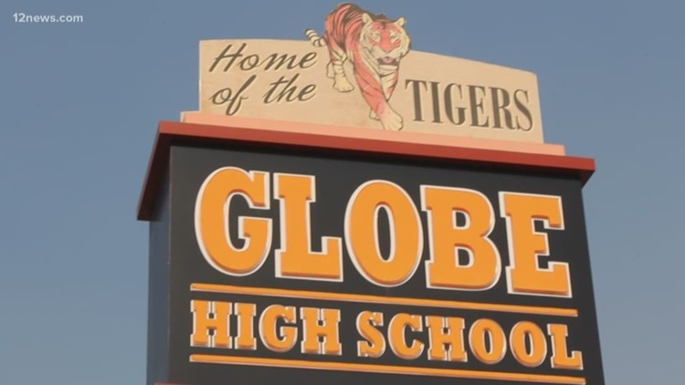 Globe Tigers grind through the summer to get ready for football season