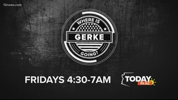 The 2019 season of 'Where is Gerke Going' is in the books