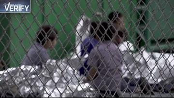 Muere el quinto niño migrante bajo custodia de la patrulla fronteriza